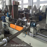 Bestrahlung-Vernetzungs-Kabel-materielle Granulierer-Maschine