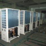 Inverter-Wärmepumpe-Luft, zum für Haus-Heizung, das Abkühlen und heißes Phasenwasser zu wässern