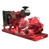 De diesel Pomp van de Brandbestrijding/de Diesel Pomp van de Brand