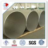 Tubo inossidabile saldato TP304L di Dn150 Sch10s ASTM A312