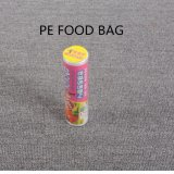 Напечатанный таможней пластичный мешок упаковки еды PE для упаковывать рыб моря 500g