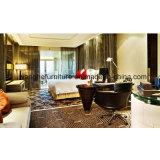 muebles por encargo de cinco estrellas del dormitorio del hotel
