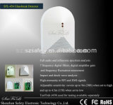 Белые детекторы пролома связанного проволокой стекла для домашней обеспеченности взломщика (SFL-456)
