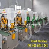 Ironworker Multi-Функций тавра Шанхай Jsl. Рабочийо сталелитейной промышленности