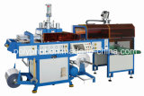 Macchina di formazione di plastica automatica ad alto rendimento (PPTF-2023)