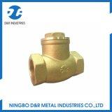 Válvula de retenção de bronze para mercado indonésio