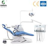2017 unidade dental da montagem do assoalho do modelo novo X5+