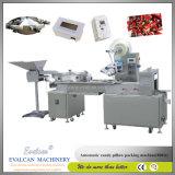 Embaladora de Poillow del flujo automático del caramelo (800A)