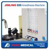 Macchina di anestesia del modello standard Jinling-850