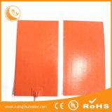 Dünne elektrische Silikon-Klebstreifen-Herstellungs-Geräten-Heizung