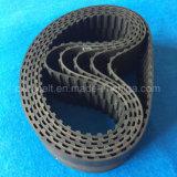 Cinghia di sincronizzazione di gomma industriale/cinghie sincrone T5*635 650 660 670 675 685