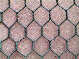 Шестиугольная корзина клетки коробки ячеистой сети Gabion
