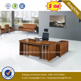 Офисная мебель стола офиса Formica Lamianted меламина деревянная (HX-DS255)