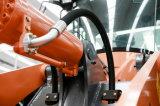 Carregador chinês da roda grande do fabricante da máquina com os acessórios diferentes do trabalho