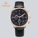 Reloj de múltiples funciones 72215 del deporte del hombre de Relogios del asunto de lujo del acero inoxidable