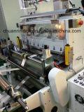 Cinta adhesiva que enyesa los productos, automáticos, máquina que lamina de Mutilayer