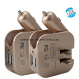 Multi Funktions-Auto-Aufladeeinheits-Wand-Adapter USB-Aufladeeinheit