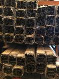 Profil d'extrusion d'alliage d'aluminium de la Thaïlande pour la porte et le guichet (02 séries)