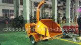 Kdg5-22HP ATVの木製の砕木機(ヨーロッパ様式)