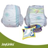 Zusammengesetzte Breathable Backsheet Baby-Windel