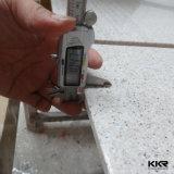 strato di superficie solido acrilico puro di pietra artificiale piegato 12mm