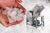 Fabricante de gelo da pesca para o gelo esmagado