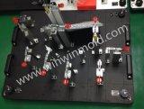 Приспособление высокой точности алюминиевое проверяя
