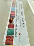 ビニールPVC旗(SS-VB21)を広告する屋外のカスタマイズされた印刷