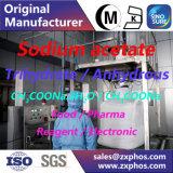 Pente de Pharma d'acétate de sodium