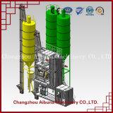 Linha de produção seca especial Containerized Energy-Saving do almofariz