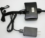 Lámpara Semi-Corded Gst-7b del carbón de la seguridad de Intrincially con la carga del USB