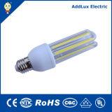 lumières d'économie d'énergie de 3W-25W E27 B22 2u 3u 4u DEL