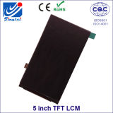 "5.0 "" 16.7m Fwvga Mipi Interface TFT LCM"
