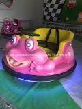 Passeios da bateria do divertimento do Kiddie da máquina de jogo do divertimento (elefante afortunado)