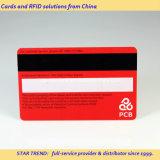 Plastic magneetstrip kaart met volle kleuren voor ATM Card