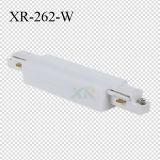 Feito em China 1 conetor reto da trilha dos fios da fase 2 (XR-262)