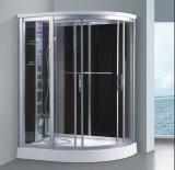 sauna del vapor de 1500m m con la ducha (AT-D8813)
