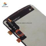 Teléfono móvil LCD de la alta calidad para LG K5 X220 X220MB X220ds