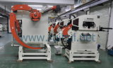 Польза Германия раскручивателя и машины Uncoiler и технология японии (MAC3-400)