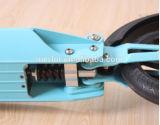 Roue de Dogebos E Twow 2 scooter pliable 250W de la batterie au lithium de 8 pouces E pour l'adulte