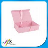 贅沢な習慣によって印刷されるギフトペーパー包装ボックス