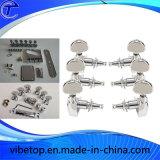 Peças da guitarra dos afinadores da cabeça da máquina (MH-1036)