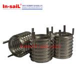 Clé-Verrouillage de la garniture intérieure Intérieur-Moletée de quatre bornes pour la tôle
