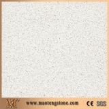 Цвет кварца популярного дешевого стенда Китая цены белый малая серия обломока