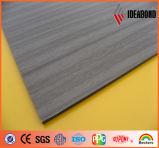Painel ao ar livre do painel composto de alumínio de Ideabond (AE-303)