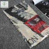 Повелительница напечатанная флагом способа шали 2017 вискоз великобританским Шарф Фабрика