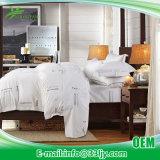 Ecoの友好的な非常に安く800本の糸のカウントの寝具のにせ物
