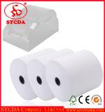 Papier thermosensible de qualité utilisé dans l'imprimante thermique de position