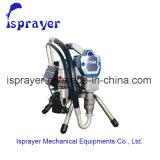 Machine de pulvérisation avec la pompe de Rapide-Démontage