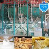 Máquina China do moinho de farinha do trigo para 80t